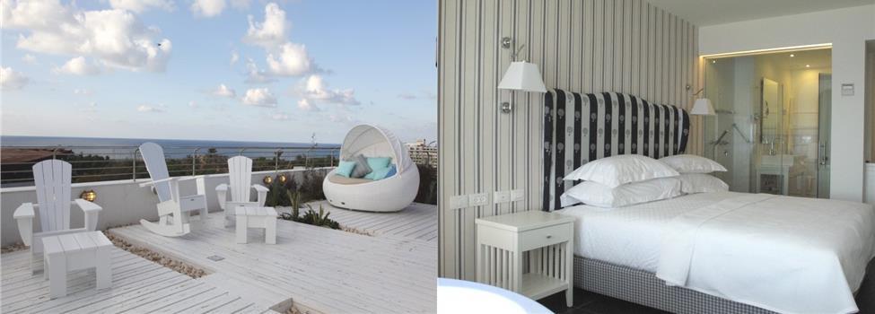 Shalom Hotel and Relax, Tel Aviv, Israel