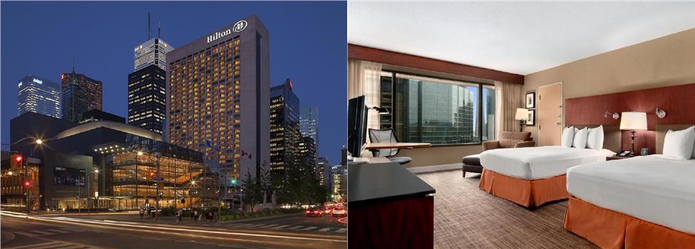 Hilton Toronto, Toronto, Kanada