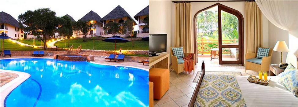 Bluebay Beach Resort and Spa, Sansibar, Tansania