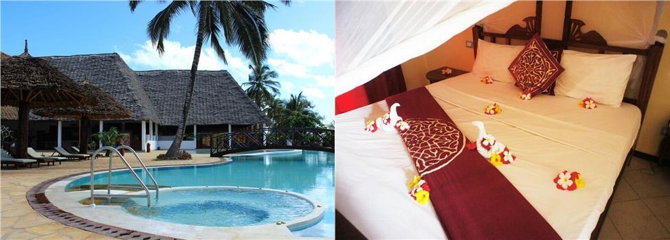 Uroa Bay Beach Resort, Sansibar, Tansania