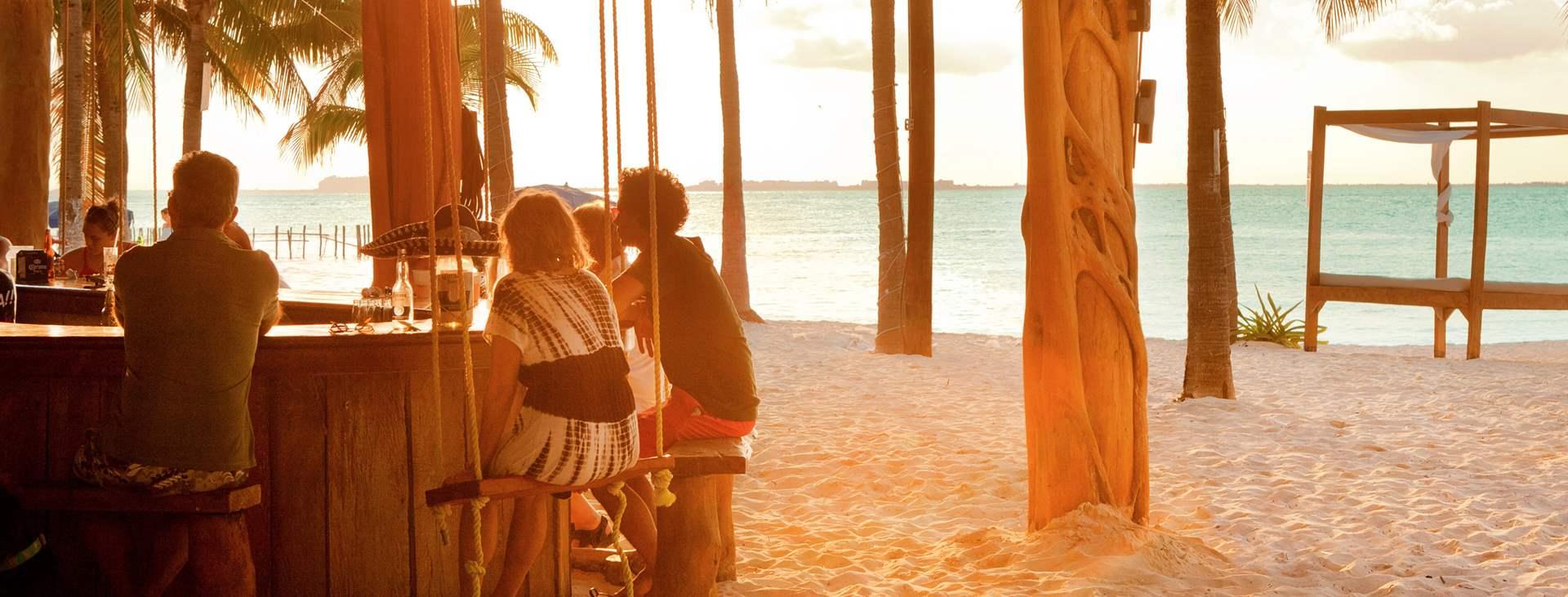 Unelmoitko lomasta Karibialla? - Varaa matka Tjäreborgilta