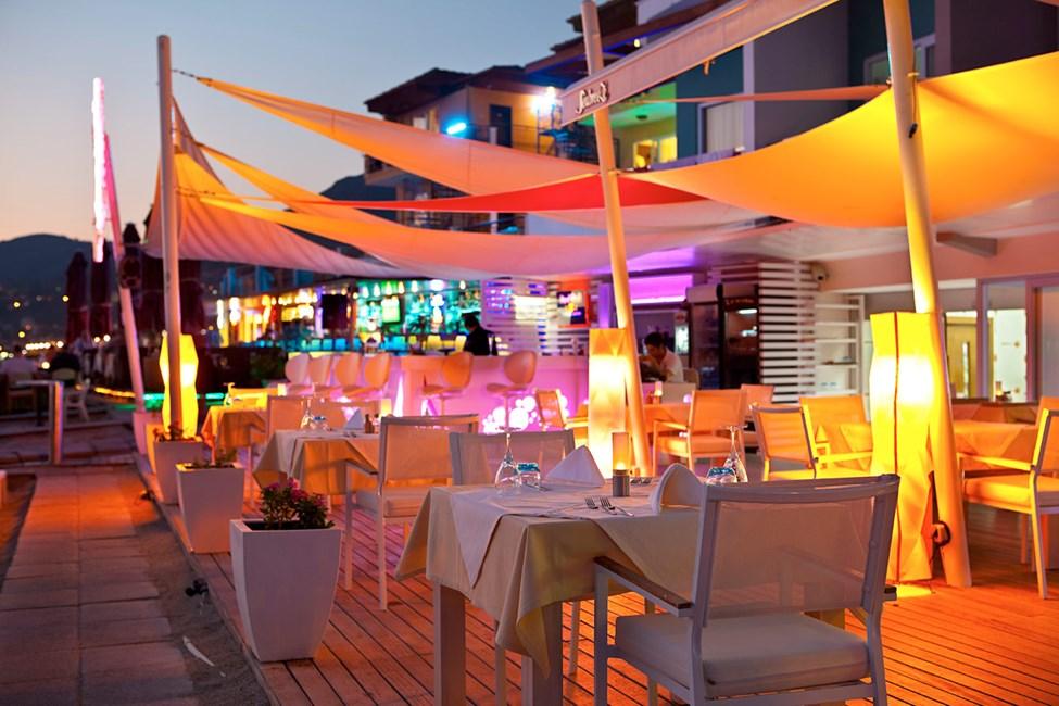 Sunprime Ocean Alanya Beach Suites & Spa