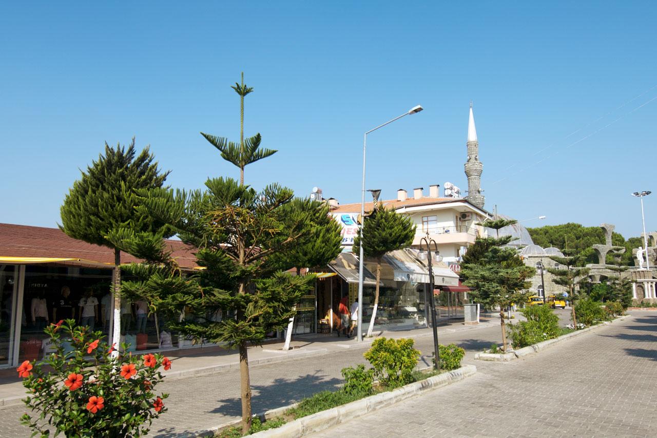 Turkki Viisumi