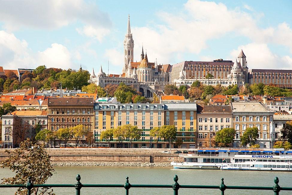 äkkilähdöt Budapest