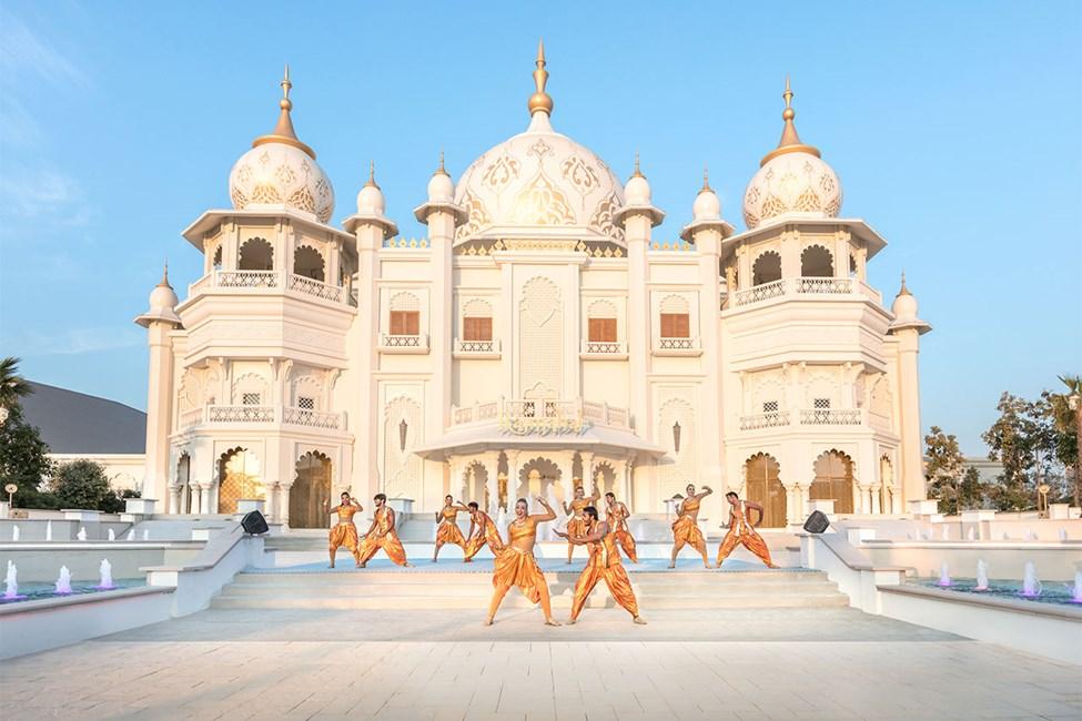 Bollywood Parks™