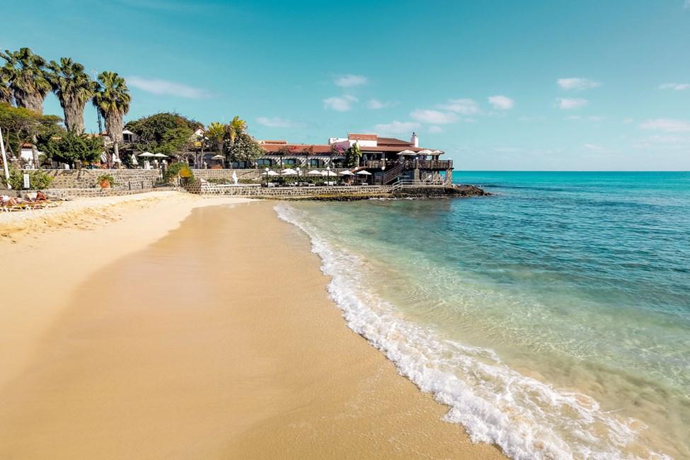äkkilähdöt Kap Verde