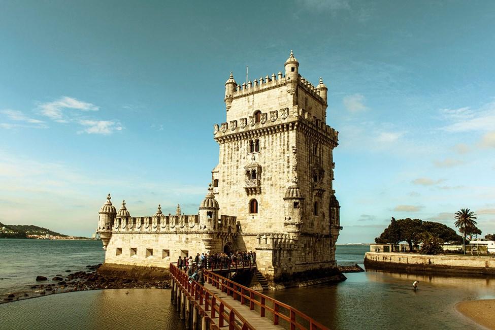 äkkilähdöt Portugali