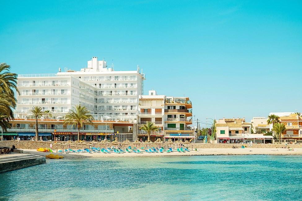 Sunprime Waterfront Palma Beach