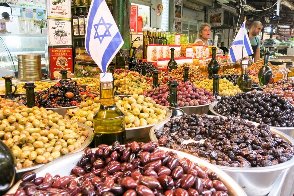 Jaffan markkinat