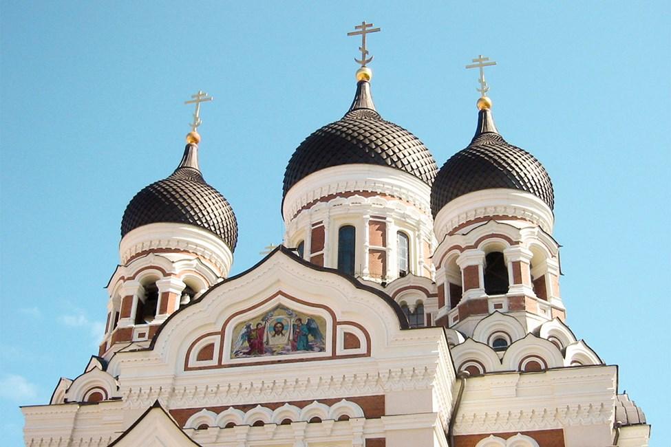 Alexander Nevskij -katedraali