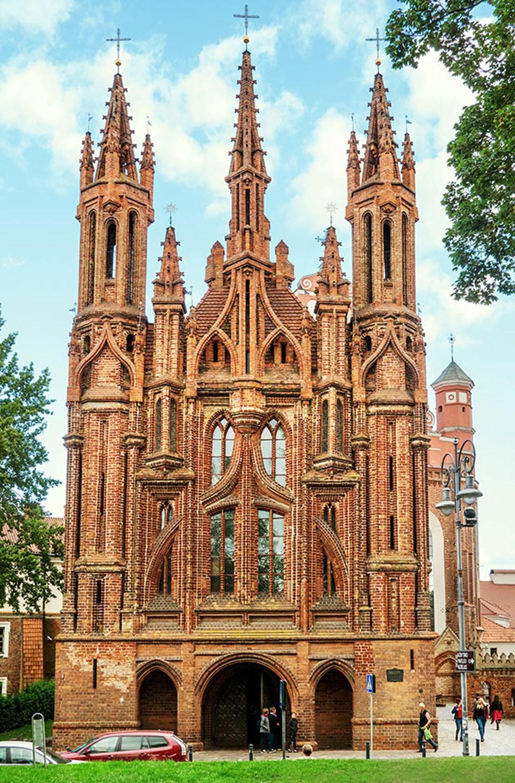 Pyhän Annan kirkko