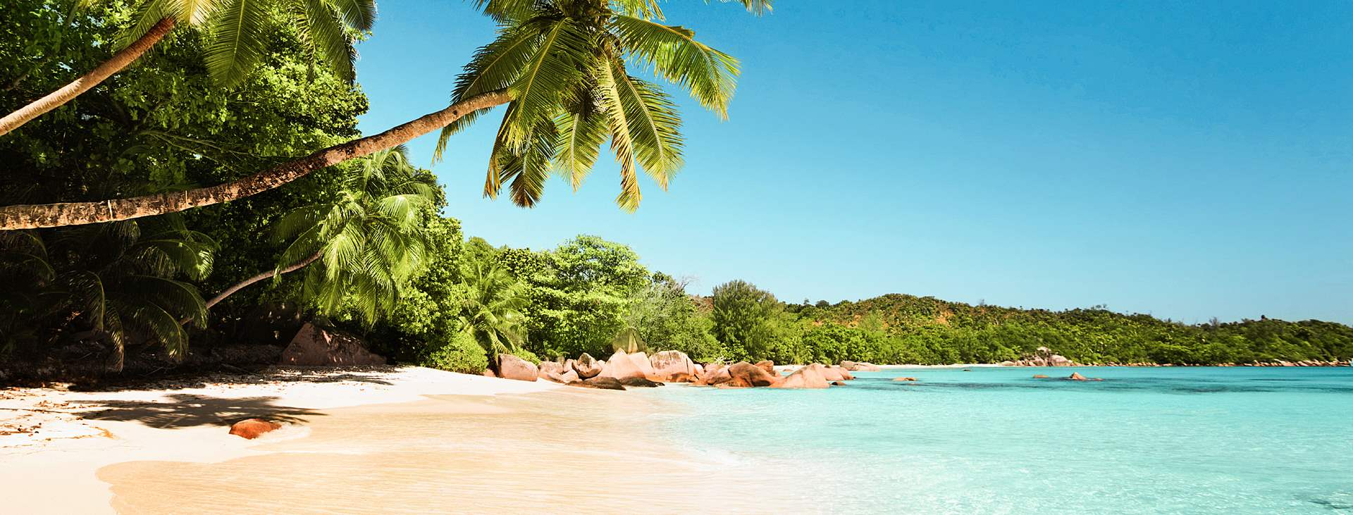 Vietä rauhallinen loma Praslinissa, Seychelleillä