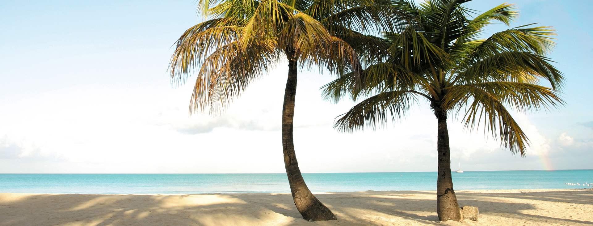 Antigua on yksi Karibian tuntemattomimmista helmistä