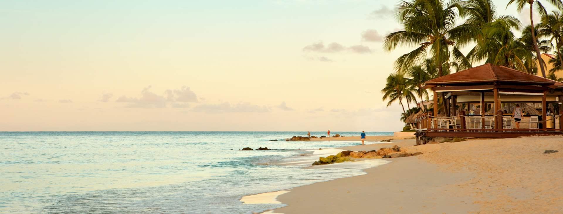 Varaa matka Aruballe, johon sisältyy All Inclusive