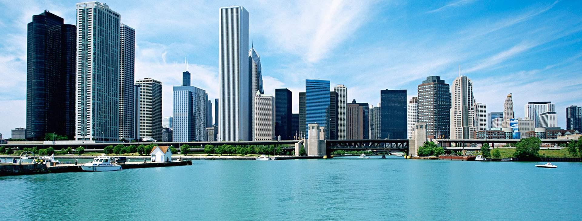 Lähde Tjäreborgin matkalle Chicagoon, USA:han