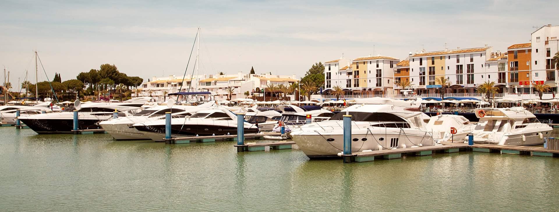 Houkutteleeko Vilamoura Algarven rannikolla? Varaa matkasi Tjäreborgilta
