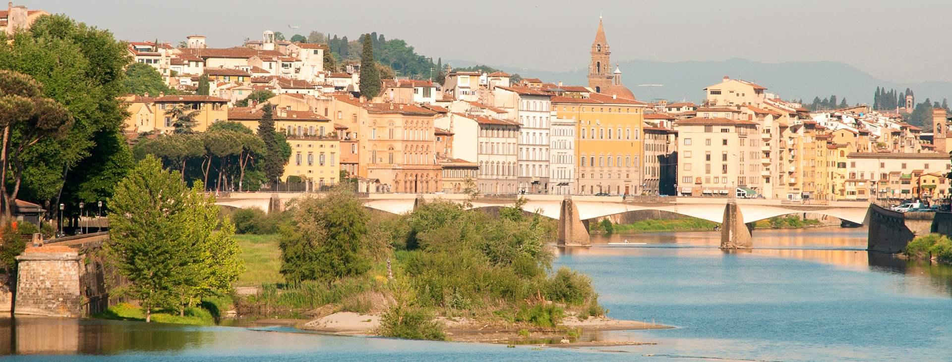 Varaa Tjäreborgilta matkasi Italiaan, maailman taidepääkaupunkiin - Firenzeen