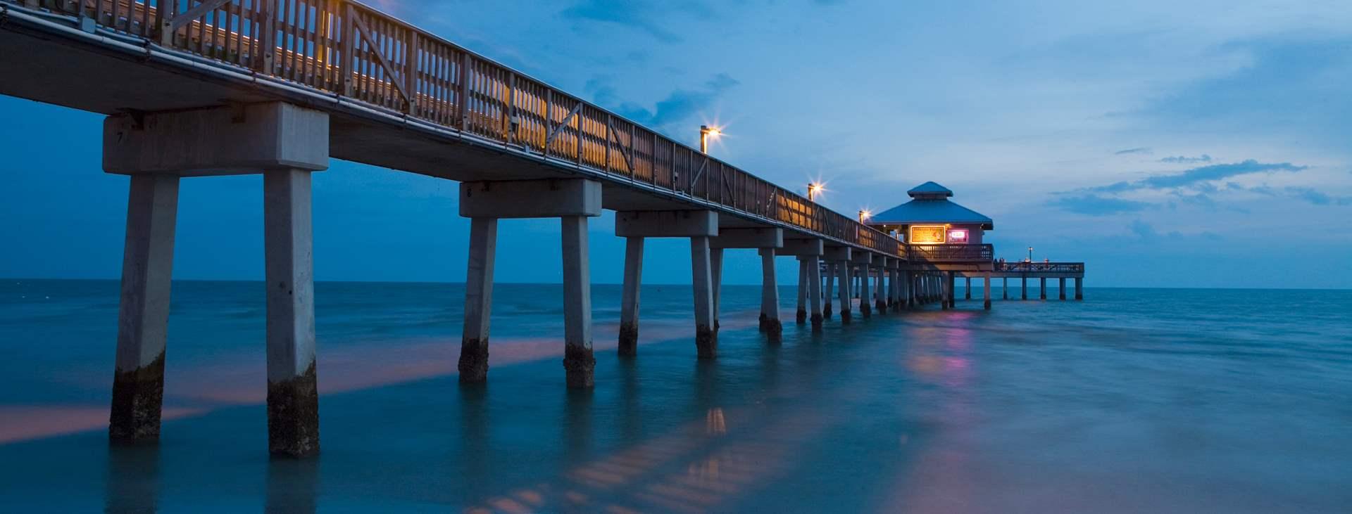 Lähde lomalle Fort Myers Beachille Floridaaan ja koe USA