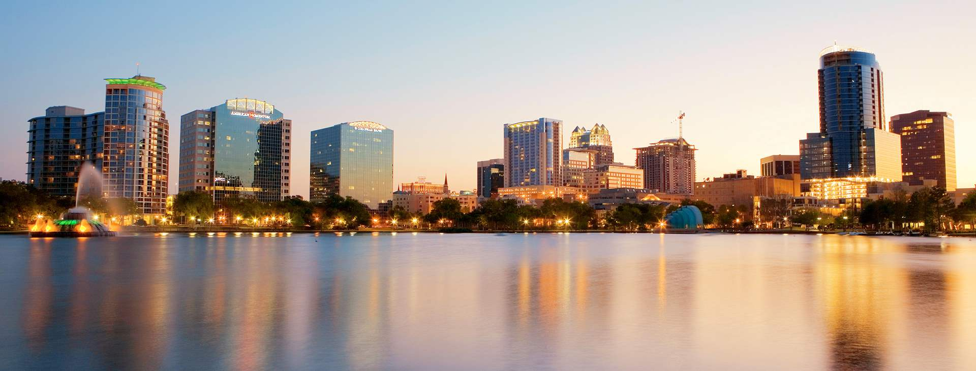 Varaa matka Orlandoon, Floridaan ja koe USA