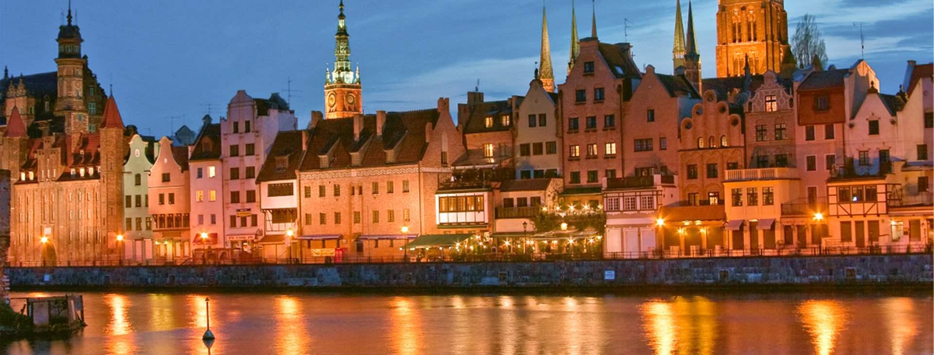 Gdansk Kaupunkilomat Ja Matkat Lennot Ja Hotellit Tjareborg
