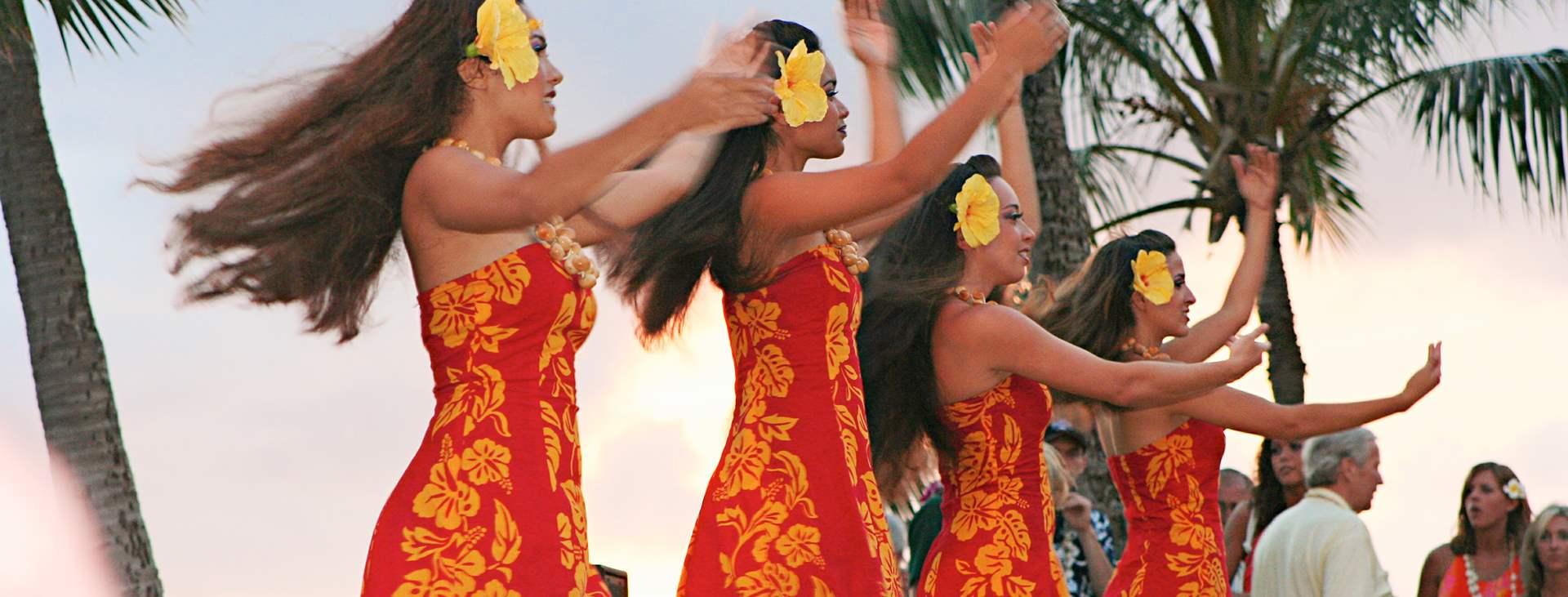 Maui Havaijilla kannattaa kokea - varaa matka USA:han Tjäreborgilta
