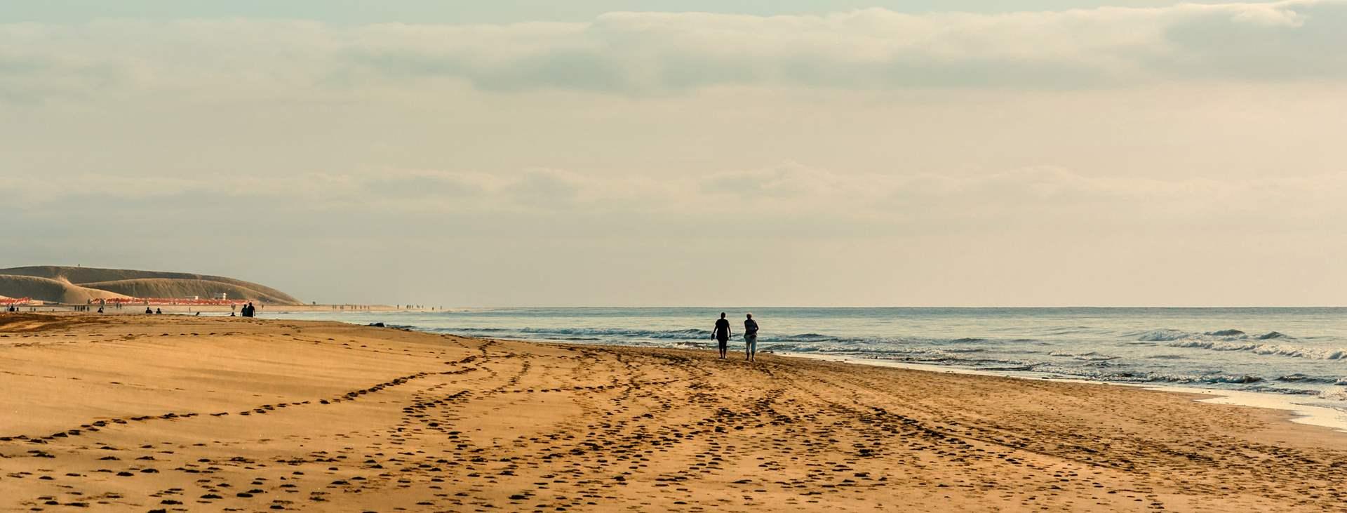 Vietä Tjäreborgin loma Playa del Inglésissä Gran Canarialla