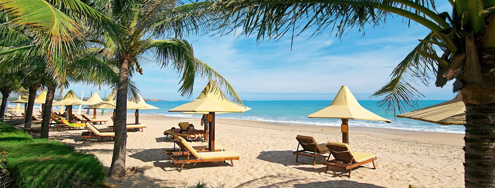 Matkoja myös Phan Thietiin, Vietnamiin