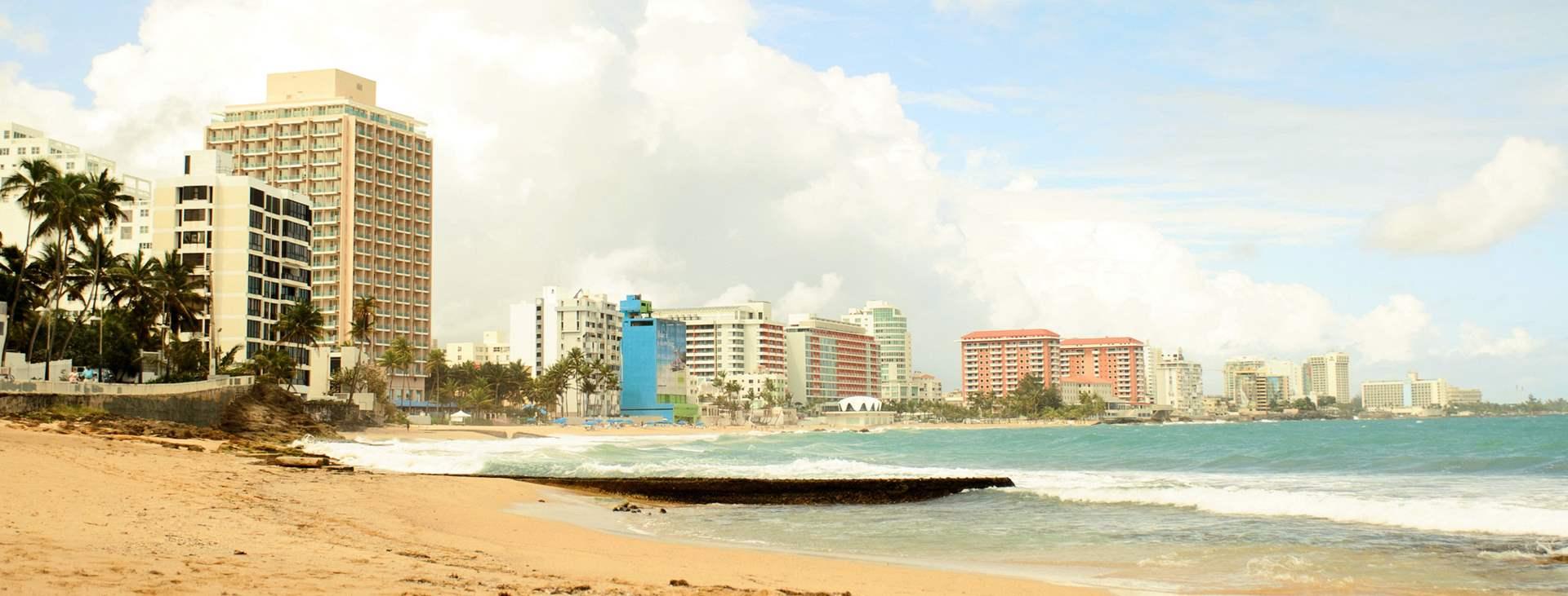 Matkat Puerto Ricoon