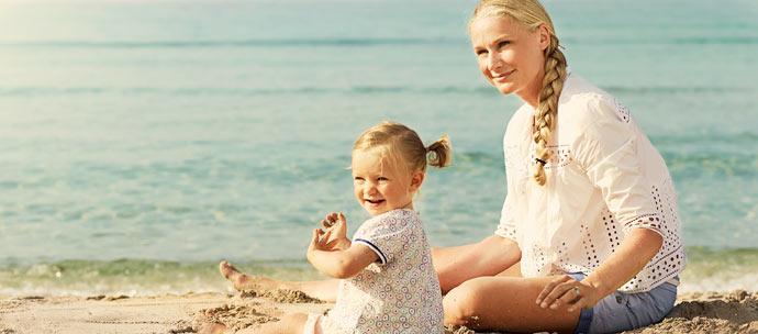 Happy Baby – onnistunut perheloma