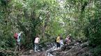 Phuket - Viidakkovaellus