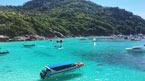 Phuket Paradise Island - Raya Divers - Voidaan varata jo ennen matkaa
