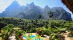 Elephant Hills - Khao Sok