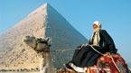 Pyramidit ja Kairo - 2 päivää - Voidaan varata jo ennen matkaa