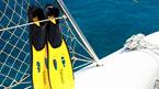 Snorklausretki Pirates-veneellä - Voidaan varata jo ennen matkaa