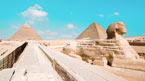Karismaattinen Kairo - Voidaan varata ennen matkaa