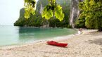 Hong Islands - veneretki valkoisille hiekkarannoille - Voidaan varata jo ennen matkaa