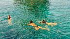 Snorklaussafari - vedenalainen elämys - Voidaan varata jo ennen matkaa