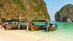 Phi Phi Highlights & Sunset Cruise - Voidaan varata jo ennen matkaa