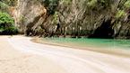 Emerald Cave - Voidaan varata ennen matkaa