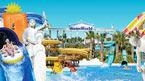 Ayia Napa WaterWorld - Voidaan varata jo ennen matkaa