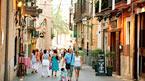 Palma Shopping - Skandinaavinen opastus