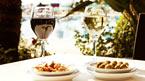 Historiallinen Alcudia & viiniä