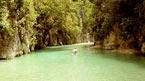 Myyttejä ja Acheron-joki - Voidaan varata jo ennen matkaa