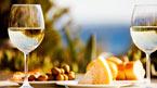 Viiniä ja oliiveja - Rodoksen täydellinen yhdistelmä