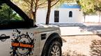 Jeeppisafari - Voidaan varata jo ennen matkaa