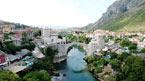 Mostar - Bosnia - Voidaan varata jo ennen matkaa