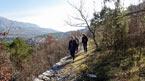 Helppo vaellus Blaca-luostarille