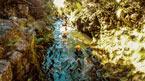 Canyoning Cetinajoella