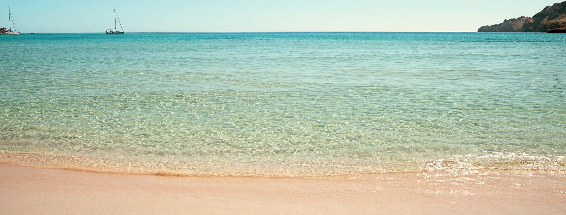 Päivä merellä - Katamaraani