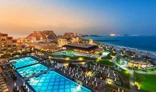 Dubai - edulliset matkat | Tjäreborg